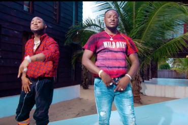 How I Reacted When I Found Out That My Cousin, Chioma, Is Dating Davido – Peruzzi