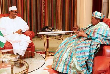 Fulani Disguise As Herders To Rape Our Women In Front Of Their Husbands – Alaafin Writes Buhari