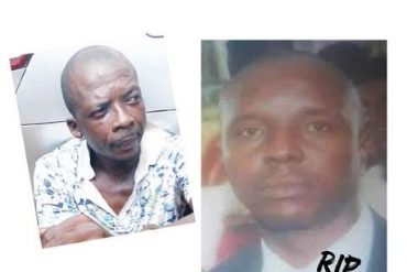 Internet Fraudsters Murder Lawyer Who Ripped Them Off Of N18m