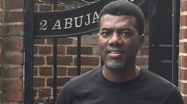 Reno Omokri - Omokri Prays For Leah Sharibu's Freedom At 900-Year-Old Church In Ethiopia