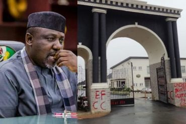Court Vacates Forfeiture Order On Okorocha's Property