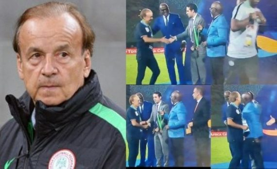 Rohr and pinnick