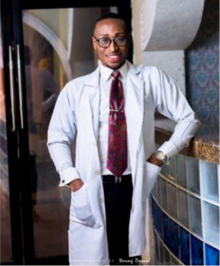 Victor-Bryan Nwala