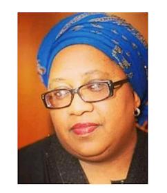 Mildred Okwo