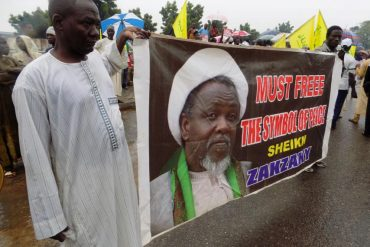 Femi Falana Warns Buhari Over Illegal Detention Of Shiites Leader, El-Zakzaky