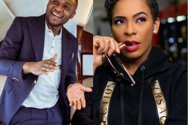 Ubi Franklin Opens Up On Romantic Relationship With TBoss