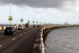3rd mainland bridge