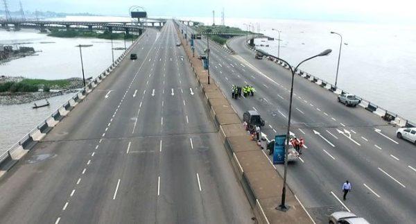 Third Mainland Bridge Partial Reopening Resumes
