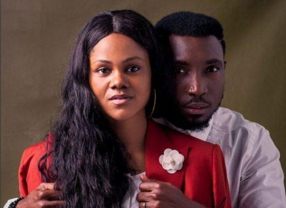 Timi Dakolo and Wife, Busola