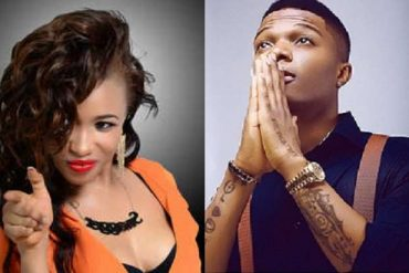 Celebrity Week In Review: Tonto Dikeh, Olakunle Churchill, Wizkid, Jada Pollock And Their Palava