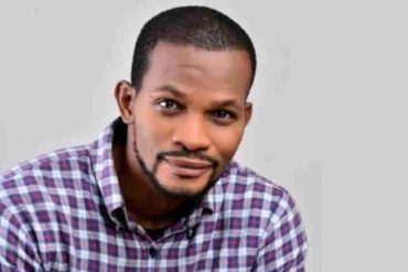 'Tacha Is Destined To Be Nigeria's First Female President' – Uche Maduagwu