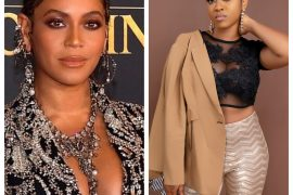 Music Entertainers, Beyonce and Maj
