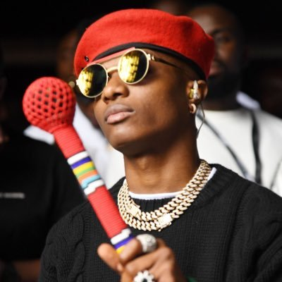 'Nobody Chop Life Pass Bubu' – Wizkid Hails Buhari As He Arrives Nigeria