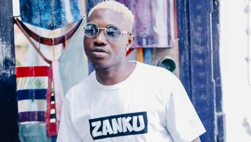 Rapper, Zlatan Slams Journalist, Joey Akan For Calling Naira Marley's Fans, 'Donkeys'