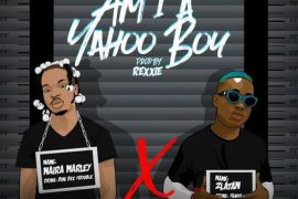 Zlatan x Naira Marley – Am I A Yahoo Boy