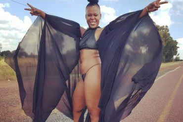 South Africa Pantless Dancer, Zodwa Wabantu, Under Goes Vagina Tightening Treatment (Video)