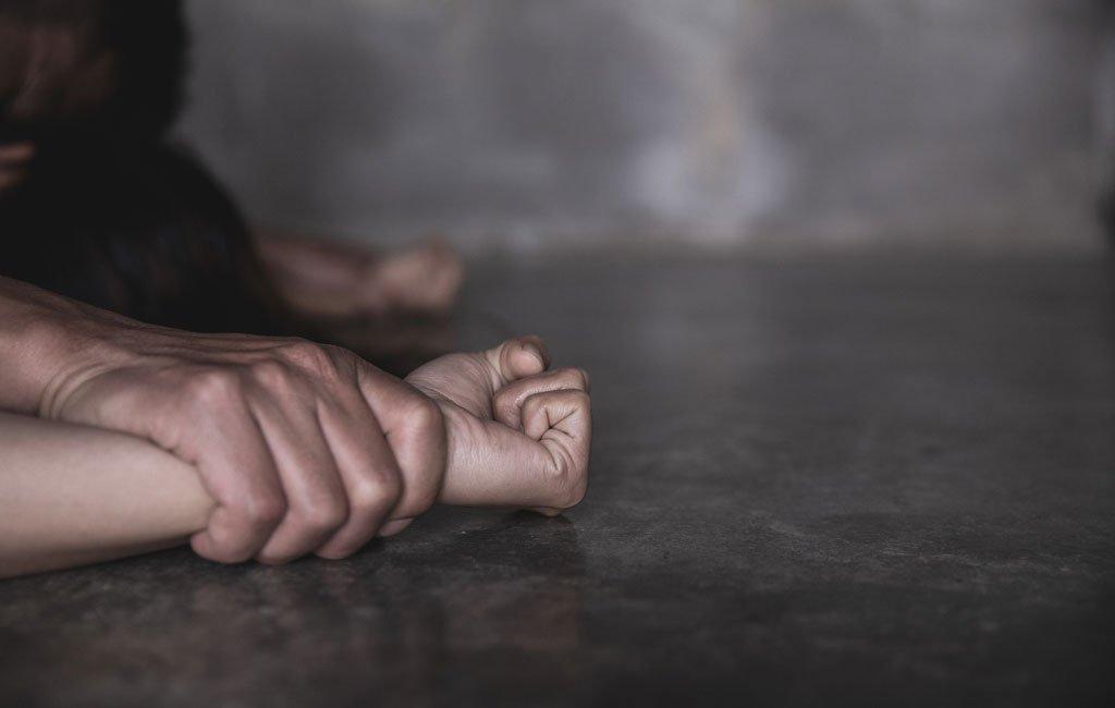 bigstock man s hand holding a woman rape 291018214 1555340645707 - Sex-Starved Tenant Rapes Landlady To Death In Ekiti