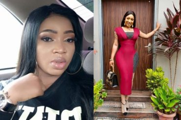 Your Estranged Husband Is Now In A Better Hands — Blessing Osom Fires Shot At Tonto Dikeh