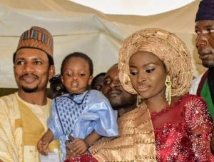 Sex Toy Senator: Elisha Abbo's Wife Reacts, Says Husband Is Innocent