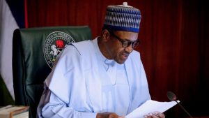 buhari 2 300x169 - How I Paid Back Kano, Kaduna For Voting Massively For Me – Buhari