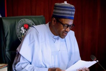 Buhari Did Not Ban Food Importation – Presidency
