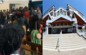 ch 300x193 - Seven Day Adventist Pastor Gets Beaten By His Own Members Inside His Church (Video0