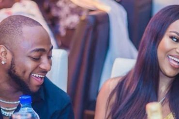 Davido's Girlfriend, Chioma Reveals What She Has Been Trying To Do For 7 Months