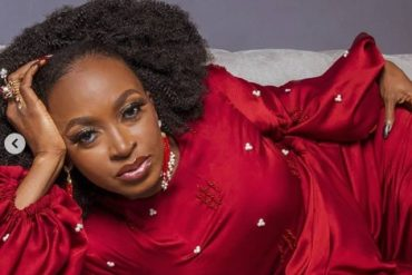 [Video]: Watch Kate Henshaw Show Off Dancing Skills At Her Birthday Party