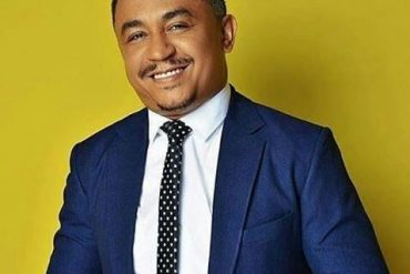 Daddy Freeze Gives More Insight On How 'Fingering, Giving Head' Is Biblical