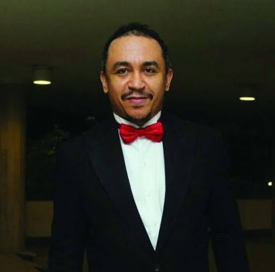 daddy freeze  - 'Please Continue In That Bad Marriage Until You Die' — Daddy Freeze Tells Embittered Couples
