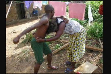 If Your Husband Beats You, He Is Correcting You For Something You Did Wrong – Nigerian Man