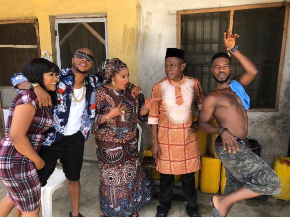 Nollywood actors