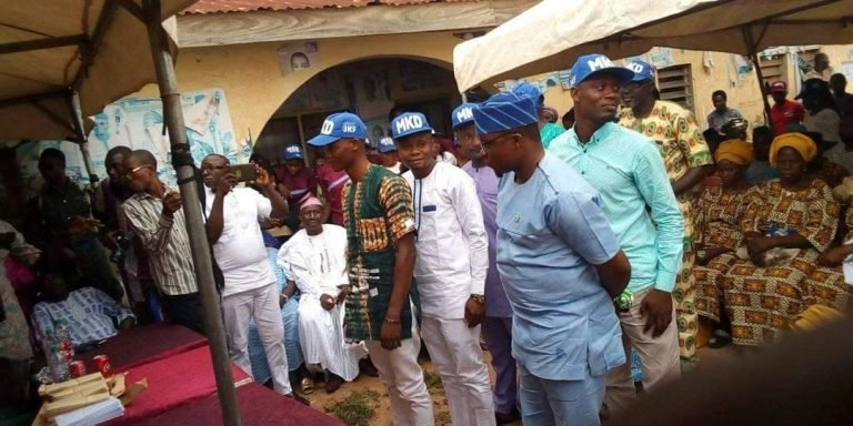 Fayemi's Aide Employs 62 Persons As Personal Aide