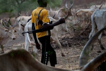 Human Rights Activist Shares Experience With Fulani Vigilante Group In Ondo