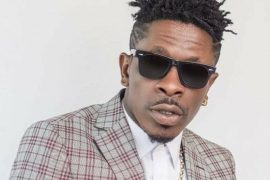 Music Entertainer, Shatta Wale