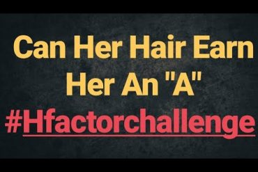 "Falz, Don Jazzy Jump On The Challenge ""Can Her Hair Earn Her An A"""