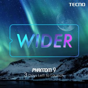 image2 300x300 - If You Have Missed the TECNO Phantom Series, there is Good News: The New TECNO Phantom is Coming!