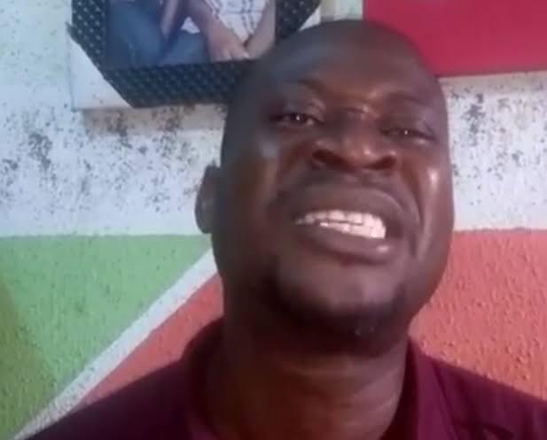 Olaide Olabanji