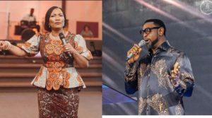 Coza: Pastor Fatoyinbo's Mentor, Pastor Funke Adejumo, Finally Breaks Silence