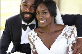 mike wife reveals how she gets close to her husband