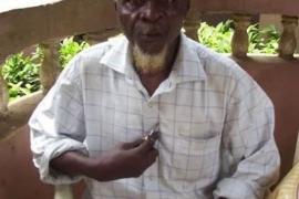 Charles Oluomo, Agbako