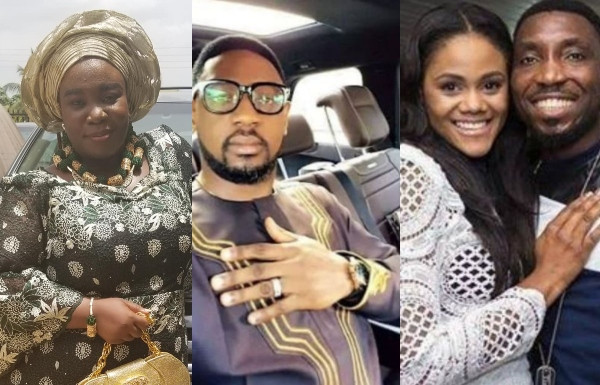 n 2 - 'They Tried To Pay Me To Defend Fatoyinbo' – Nkechi Bianze