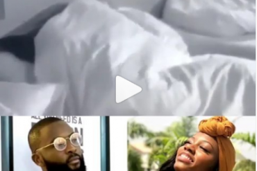 BBNaija 2019: Housemates Khafi And Gedoni Caught Having Sex (Watch Video)