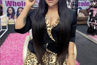 Curvy Actress, Nkechi Blessing Backs Controversial Tacha In BBNaija House