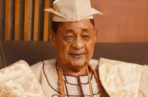 Oba Lamidi Olayiwola Adeyemi III