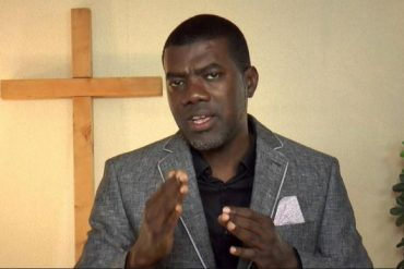 There's Nothing More Wicked Than Dating A Girl For Years Without Intention To Marry Her: Omokri
