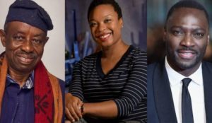 osacar people - Oscars: Meet The Three Nigerians Who Made Academic's Members List