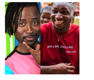 p - 'I will drag your soul out of the closet' – Bisi Alimi comes for Pamilerin