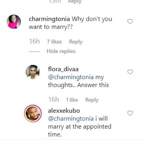 poö - Alexx Ekubo Denies Being Gay, Says He Speaks In Tongues