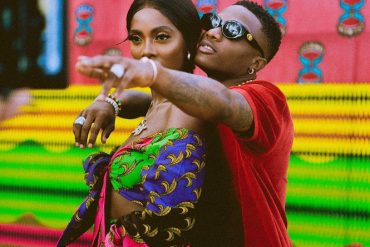Tiwa Savage Rejects Been Richer Than Wizkid